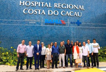 Hospital Costa do Cacau