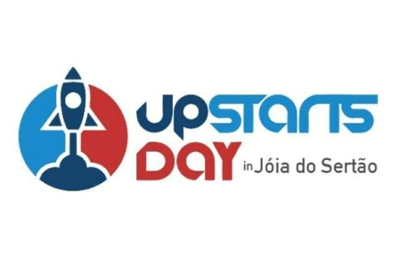 UPStarts Day in Joia do Sertão