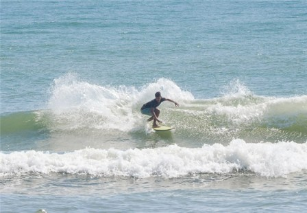 Circuito South Session de Surf e Bodyboarding