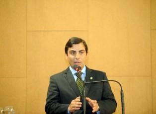 deputado Marcell Moraes