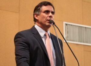 Deputado Leur Lomanto Jr