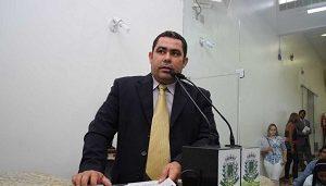 Vereador Gilmar Amorim
