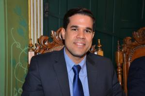 vereador Felipe Lucas