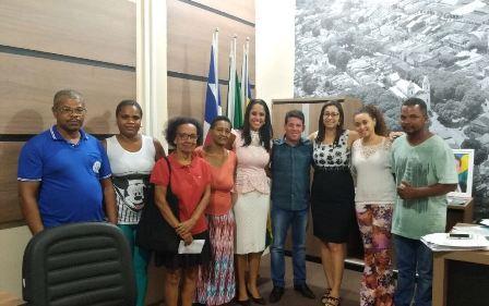Prefeito assina decreto que regulamenta Fundo Municipal dos Direitos da Criança e do Adolescente