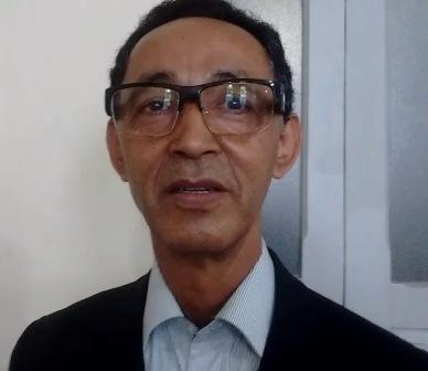 Vereador Edvaldo Lima