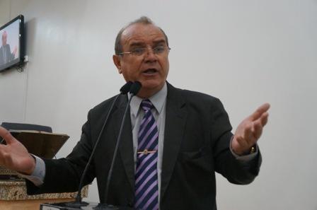 Vereador José Carneiro
