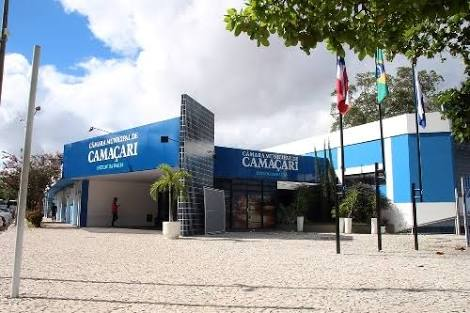 Câmara Municipal de Camaçari