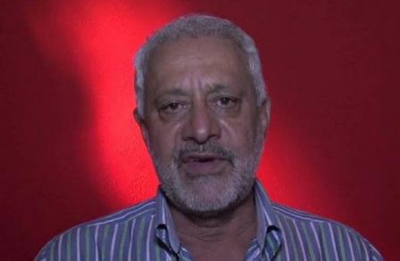 Ex-prefeito de Ruy Barbosa, José Bonifácio Marques Dourado