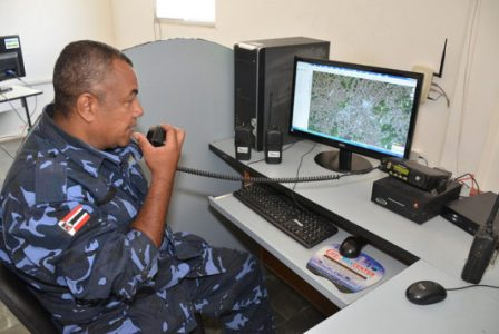 Guarda Municipal de Alagoinhas recebe licença da Anatel para operar estação própria de rádioGuarda Municipal de Alagoinhas recebe licença da Anatel para operar estação própria de rádio