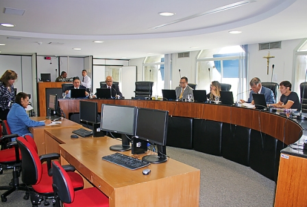 Segunda Câmara do TCE desaprova contas de convênio e imputa débito de R$ 588 mil a ex-prefeito