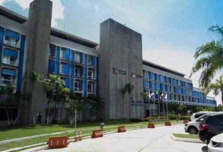Tribunal de Contas dos Municípios