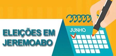 Eleições em Jeremoabo