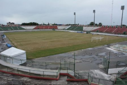Estádio Alberto Oliveira