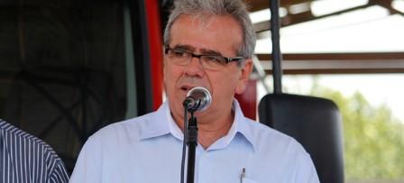 Ex-prefeito de Teixeira de Freitas, João Bosco Bittencourt