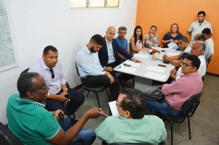 Força tarefa vai unificar fiscalizações municipais