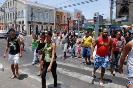 Centro de Feira de Santana