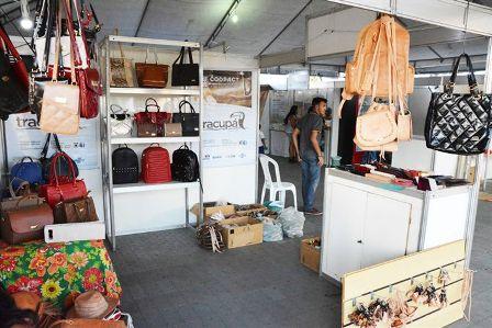 Sebrae e Senar oferecem capacitação na Expofeira 2018