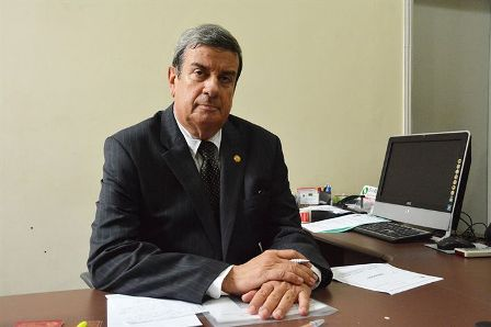 Colbert Martins Filho