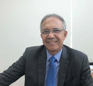 Deputado Carlos Geilson