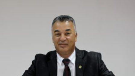 Vereador Pastor Lins