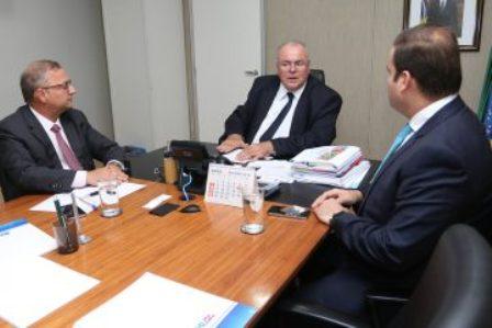 Bahia amplia em R$ 76 milhões os recursos federais para a saúde