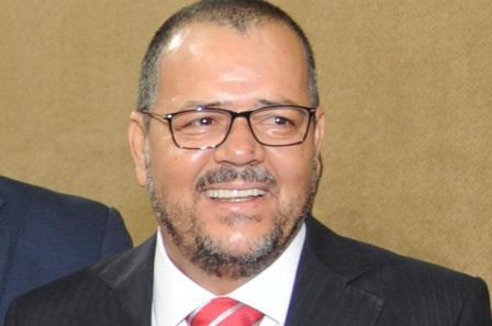 Deputado Jacó Lula da Silva