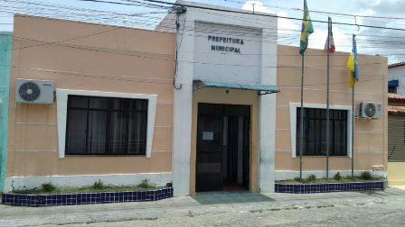 Prefeitura de Antônio Cardoso