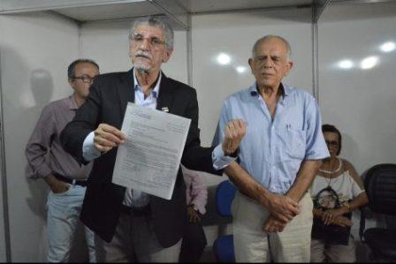 Vitória da Conquista terá Plano Municipal de Mobilidade Urbana