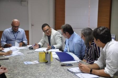 Barra do Rocha renova prestação dos serviços da Embasa por mais 30 anos