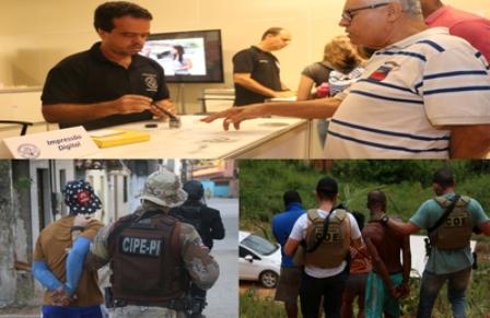 Governo pagará R$ 35,5 milhões a policiais por redução de mortes violentas