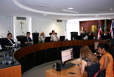 Primeira Câmara do TCE imputa débito de mais de R$ 261 mil ao município de Itaparica
