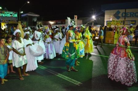 24 entidades culturais de matriz africana se credenciaram para Projeto Pérola Negra