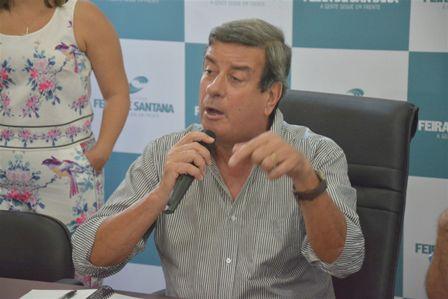 Colbert anuncia que os preparativos para Micareta 2020 já serão iniciados em maio