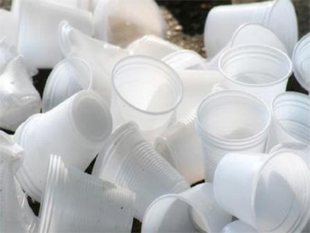 copos plásticos descartáveis