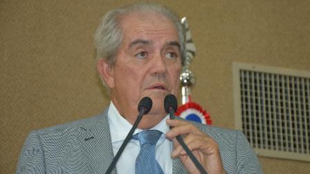Deputado Eduardo Alencar