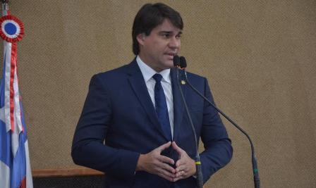 Deputado estadual Niltinho