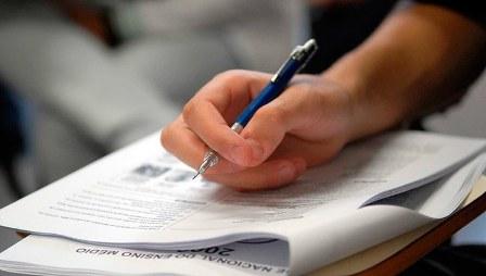 Enem 2019 abre solicitação de isenção de taxa nesta segunda