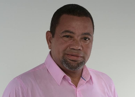 Ex-vereador Correia Zezito