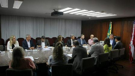 Governo do Estado libera R$ 36 milhões para investimento em universidades