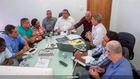 Mineradora pretende investir R$ 128 milhões em Jequié