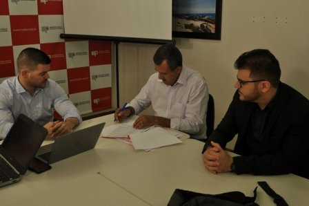 Prefeitura de Barreiras e MP assinam TAC visando qualificar ainda mais o atendimento na saúde