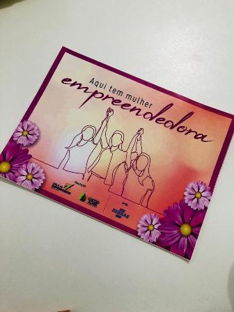 Selo Mulher Empreendedora é lançado em Castro Alves