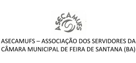 Associação dos Servidores da Câmara Municipal de Feira de Santana (ASECAMUFS)