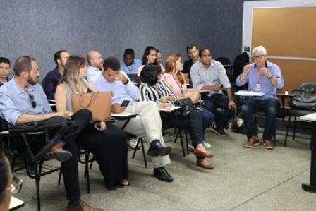 Consórcios municipais avaliam ações da Gestão Ambiental Compartilhada