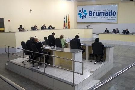 Projeto de Lei do Executivo que doa ao Estado da Bahia terreno para a construção da Policlínica é aprovado