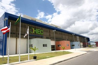Hospital Estadual da Criança