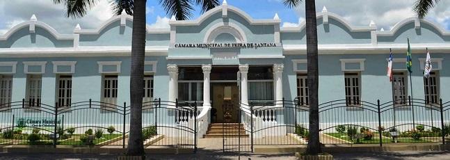 Câmara Municipal de Feira de Santana
