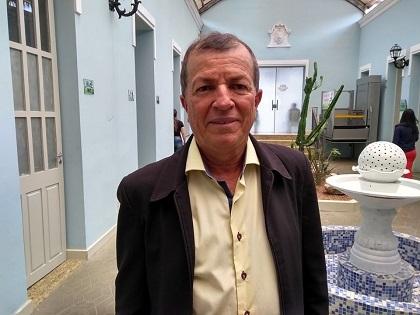 Marialvo Barreto-Foto Anderson Dias site Política In Rosa
