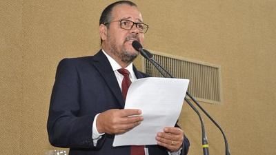 Deputado estadual Jacó