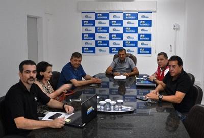 Prefeitura de Barreiras inicia desenvolvimento do Plano de Mobilidade Urbana